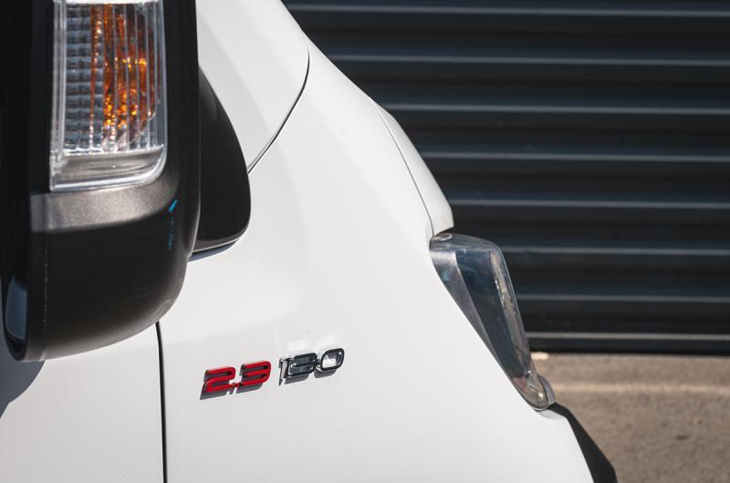 vehicule en location vente Ducato Combi Court