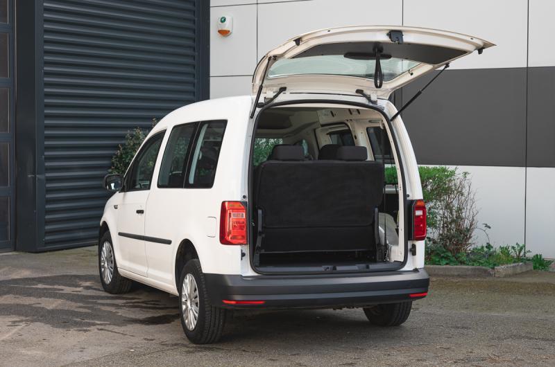 vehicule en location vente Caddy Court (sans coffre)