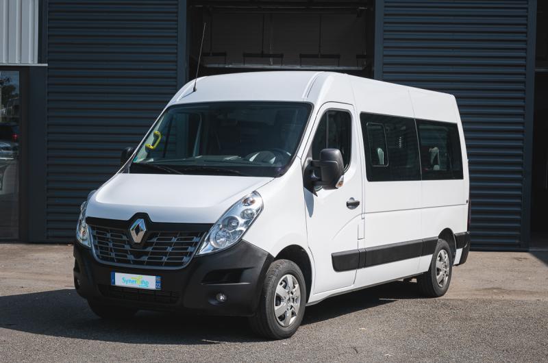 vehicule en location vente Master Combi Moyen