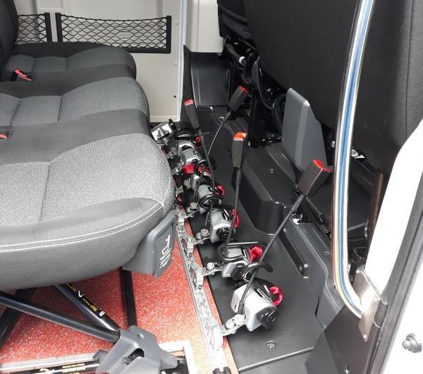 vehicule en location vente Ducato Combi