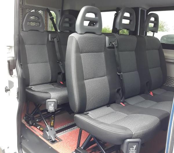 vehicule en location vente Ducato Combi 3,3 MH2
