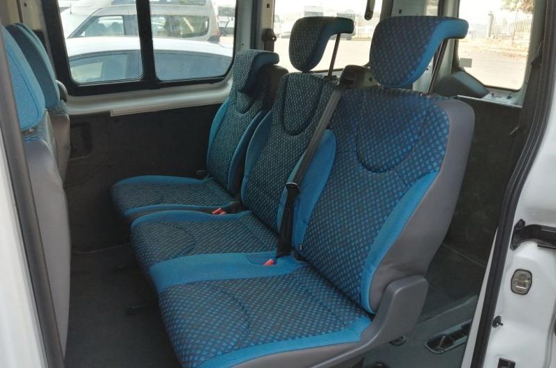 vehicule en location vente Scudo Combi