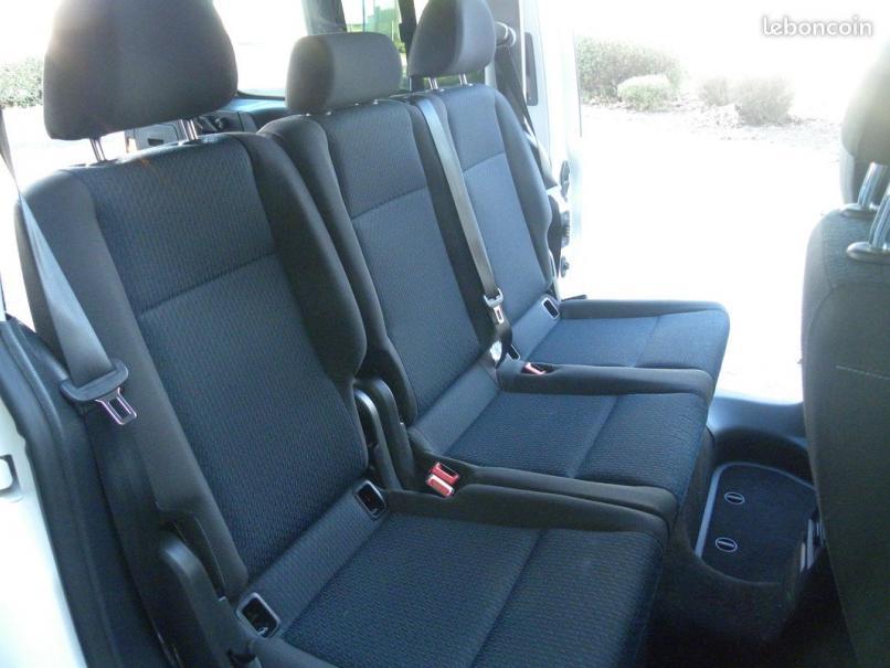 vehicule en location vente Caddy Maxi Trendline