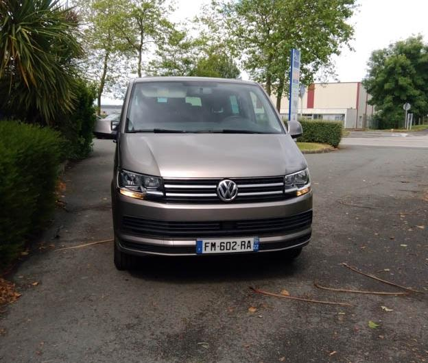 vehicule en location vente Caravelle Confortline Long