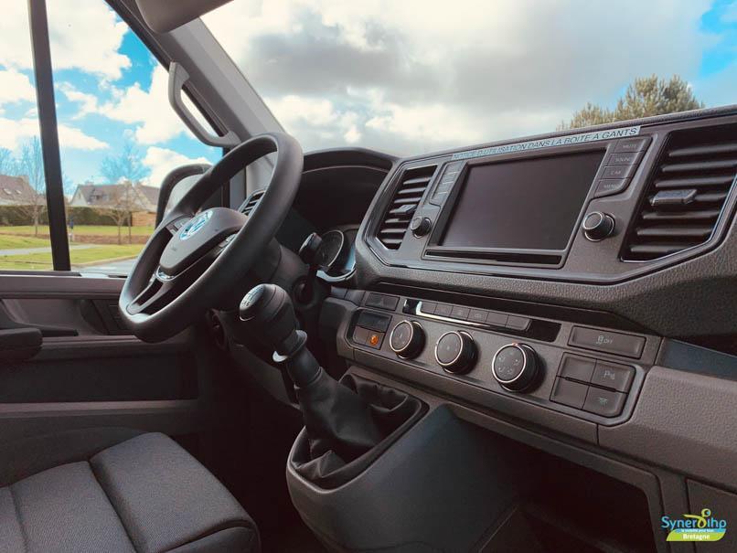 vehicule en location vente Crater Combi Moyen